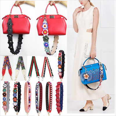 9c9868704d14 Qoo10 - Female handbag belt   Bag   Wallet