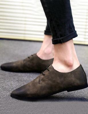 4e5bb9f2f25 Qoo10 - 2017 summer new small shoes male Korean casual shoes fashion shoes  men...   Men s Bags   Sho.