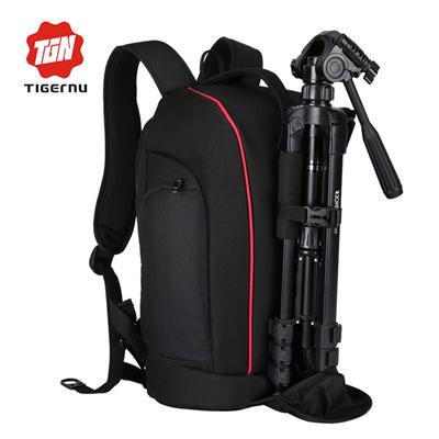 2017 Tigernu Multifunction Camera Laptop Backpack Man Dslr Bag Mini For Women Ipad