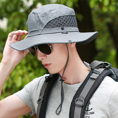 f31f128e3ae Qoo10 - 2018 Camouflage Boonie Bucket Hats Camo Fisherman Hats With Wide  Brim ...   Bag   Wallet