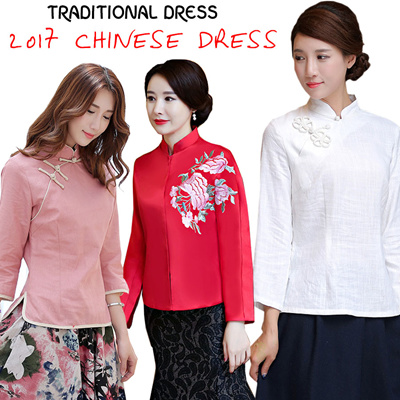 qoo10 cheongsam women s clothing
