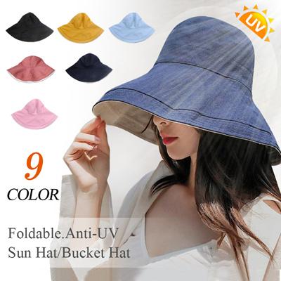 58218222 Qoo10 - Sun Hat : Jewelry & Accessories