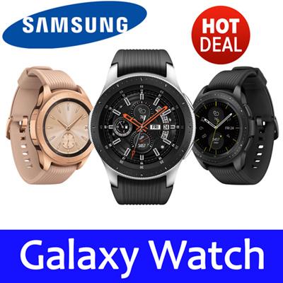 91240d2070 Samsung Galaxy Watch SM-R810 Bluetooth Health Wearable Sm... : Watches