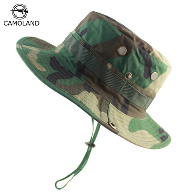 622751b34e9 Qoo10 - 2018 Tactical Airsoft Sniper Camouflage Boonie Hats Nepalese Cap  Milit...   Men s Bags   Sho.