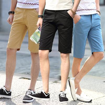 b7543f65de4c 2018New Casual Men Shorts pants Cargo Shorts Good Quality Multi-Pocket Men  Short Pants Trousers