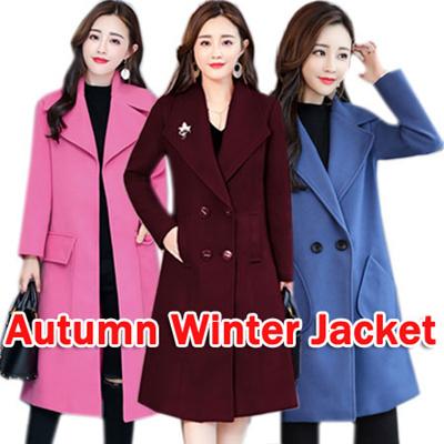 756388003 2019 *New Arrival* fashion Spring Autumn Winter Jacket Trench Coat / Winter  Jacket / Jacket coat/