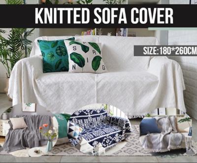 Qoo10 Sofa Throw Protector Furniture Deco