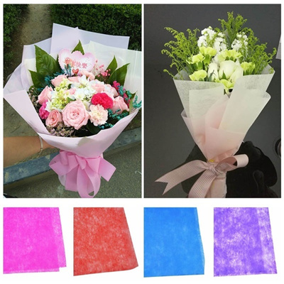 Qoo10 20pcs tissue paper bouquet crepe paper flower wrapping gift 20pcs tissue paper bouquet crepe paper flower wrapping gift packing material christmas gift wrapping mightylinksfo