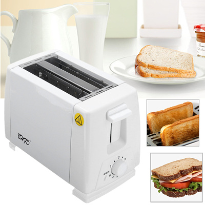 634baa60d Qoo10 - 220V 750W Electric Home 2 Slice Bread Toast Toaster Sandwich Maker  Mac...   Cameras   Record.
