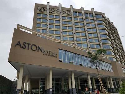 Qoo10 - ASTON HOTEL BATAM : Leisure & Travel