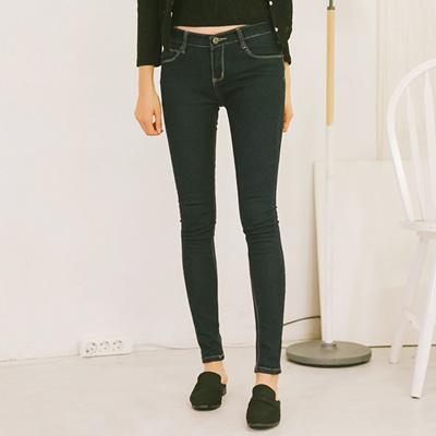korean skinny jeans sch ne jeansmodelle. Black Bedroom Furniture Sets. Home Design Ideas