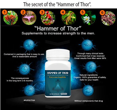 qoo10 2x hammer of thor sex mel food supplements for biological
