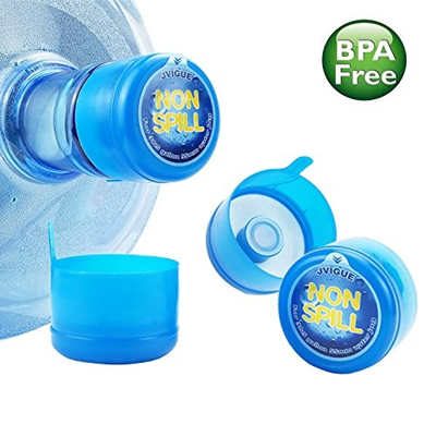 f99284bad0 Qoo10 - 3 & 5 Gallon Water Jug Cap Replacement Non Spill Bottle Caps with  Cap-... : Kitchen & Dining