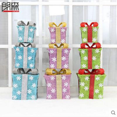 Christmas Gift Packages.3 Set Pink Christmas Gift Christmas Gift Packages Christmas Gift Boxes Decorated For Christmas Gifts Christmas Gifts 粉色圣诞礼包圣诞礼包套餐圣诞礼包盒圣诞节礼包装饰圣诞礼品
