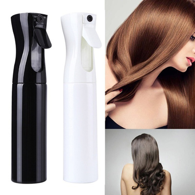Qoo10 - 300ML Hairdressing Spray Bottle Salon Barber Hair Tools ...