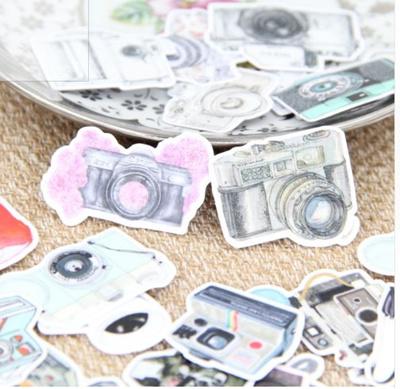 Qoo10 Camera Scrapbook Stationery Supplies