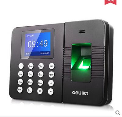 3960 attendance machine fingerprint attendance fingerprint punch card  machine type fingerprint atten