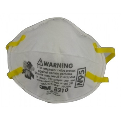 Hands N95 Mask Free - 3m Sanitizer Face Body Hair 50ml Qoo10