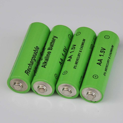 Rechargeable Alkaline Batteries >> 4 8pcs 1 5v Aa Rechargeable Battery Alkaline 14500 Cell 3000mah For Led Torch Toys Clock Camera Remo