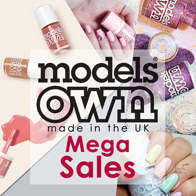 Qoo10 - Modelsown Nail : Bath & Body