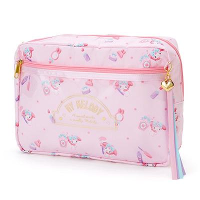 236f278d2 SANRIO hello kitty melody cinnamoroll nylon bag in bag pouc... : Bag &  Wallet