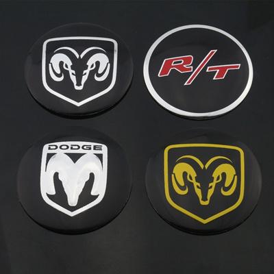 Qoo10 4pcslot 565mm Car Wheel Center Hub Cap Stickers For