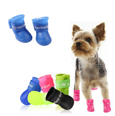 Qoo10 - Dog Shoes   Pet Care ee79daaa2332