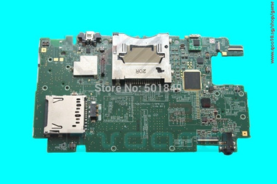 5 1 VERSION 100% original Motherboard for 3ds xl UAS version new replace  board