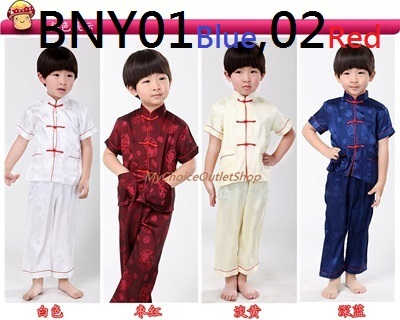 50% OFF CNY Chinese New Year Gifts Traditional Boys TOP SHIRT PANTS  Clothing Cheongsam Embroidered Girl Dance Shoes 8ea8f38c2