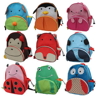 6ce2d904fcf7 Qoo10 - 50% OFF TODDLER BAG! MUST HAVE FUN ANIMAL BACK PACK   Kids Fashion