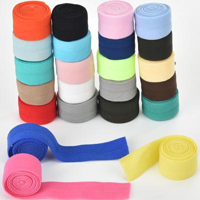 5m*20mm Elastic Ribbon Elastic Band Multirole Spandex Ribbon Sewing Lace  Fabric Band Elastic nec
