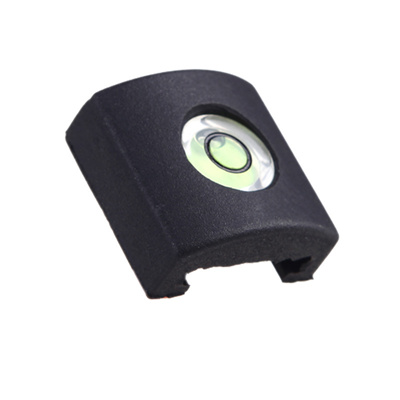 5pcs/lot DSLR Camera Bubble Spirit Level Gradienter Tester Hot Shoe Cover  Protector for Sony