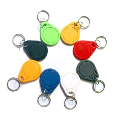 Qoo10 - 5PCS RFID IC Key Tags Keyfobs Token NFC TAG Keychain 13.56 ... b47bcc6e3
