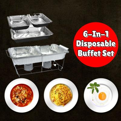 Qoo10 Buffet Food Warmer Kitchen Amp Dining