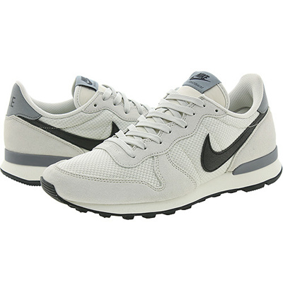 sports shoes lace up in in stock Qoo10 - [629684017]WMNS NIKE INTERNATIONALIST LIGHT BONE ...