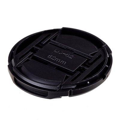 62mm Snap On Front Lens Cap Cover Gift Camera Sigma