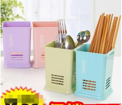 7 Set Hollow Chopsticks Storage Box Chopsticks Cuff Kitchen Tableware Chopsticks Box Creative Hom