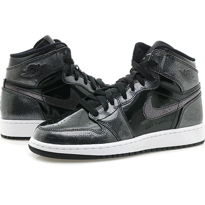 promo code 0de90 da9b4 Qoo10 -  705300-017 NIKE AIR JORDAN 1 RETRO HIGH BG   Men s Bags   Shoes