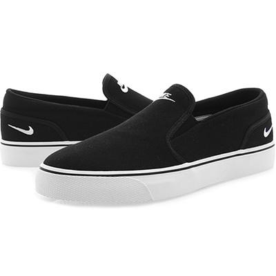 6a9d2072b Qoo10 -  724770-010  W NIKE TOKI SLIP CANVAS   Men s Bags   Shoes