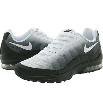 e906701edad Qoo10 -  749688010 NIKE AIR MAX INVIGOR PRINT BLACK WHITE-COOL GREY   Men s  Bags   Shoes