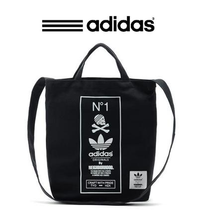 c89d7a1ce718 Qoo10 - 82% OFF Originals by Neighborhood Canvas Tote Bag   Men s Bags    Shoes