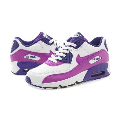 nike air max 90 gs violet mist nz