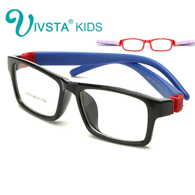 Qoo10 - 8818 Unbreakable Optical Glasses frame Kids Eyewear Boys ...