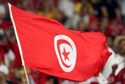 90x150cm Tunisia Tunisie Flag Home Decorative Flags Banners 3x5 Feet  National Flag Polyester outdoor
