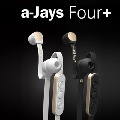 Qoo10 - A-JAYS Four Plus   earphone  kernel in-earphone For Android IOS   2  ty...   Mobile Devices 9eff7a7c71c30