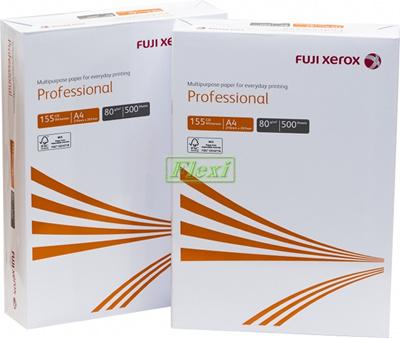 A4 80gsm Fuji Xerox Paper