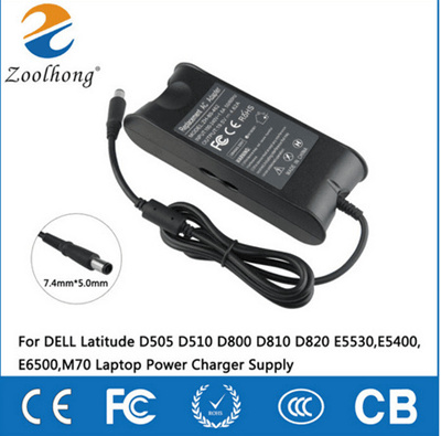 AC Adapter Charger for Dell Latitude E4300 E5500 E5400 E6410 E6420 E6520 90W