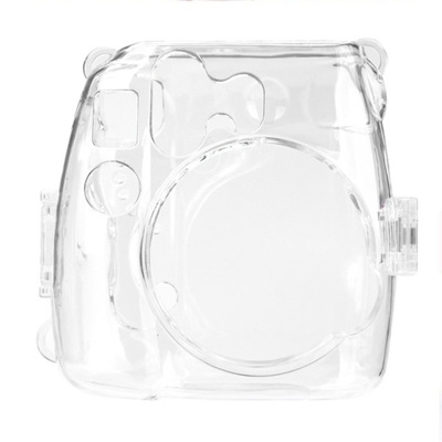 d4aaba8c5ed104 Qoo10 - accessoires de mode Thin Crystal Clear PC Hard Case Cover For  FujiFilm...   Small Appliances