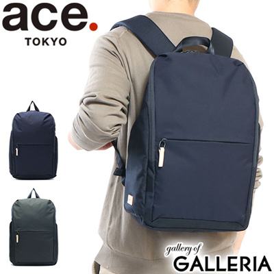 897cca52b5 Ace Bag ace Backpack Jogabel Jogavel Backpack ace.TOKYO Ace Tokyo A4 14L PC  Commuter