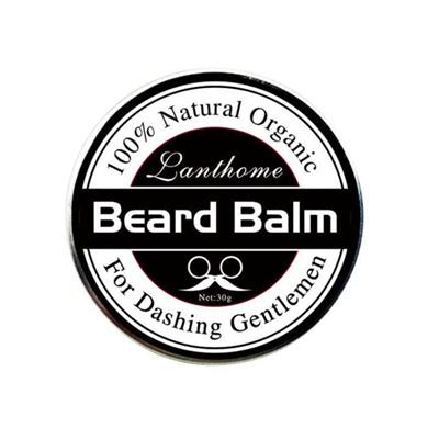 7fac2dd9af0ac Qoo10 - Acelit Moustache Ointment Moustache Wax Mature 30g Beard Shaped  Plant ...   Cosmetics
